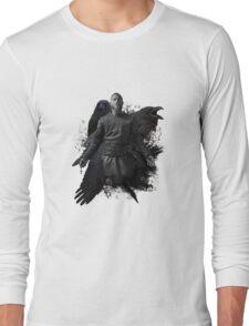 ragnar lothbrok Long Sleeve T-Shirt
