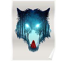 Big Bad Wolf (light version) Poster