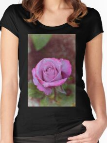Rose 315 Women's Fitted Scoop T-Shirt