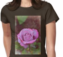 Rose 315 Womens Fitted T-Shirt