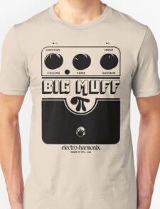 Big Muff T-Shirt Unisex T-Shirt