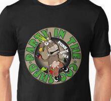 punk rock coo Unisex T-Shirt