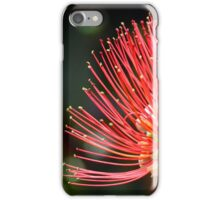 Flower Frill iPhone Case/Skin