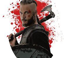 Ragnar by bellepickering