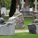 Frances gift to Glasnevin Cemetery - Dublin, Ireland by mikequigley