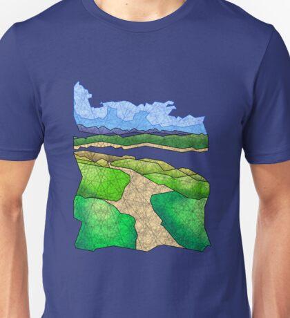 La Playuela Unisex T-Shirt