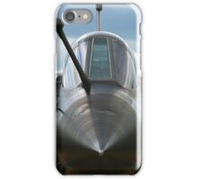 Mirage F.1 iPhone Case/Skin