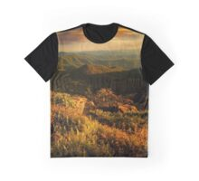Round Bald September  Graphic T-Shirt