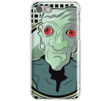 Let Me Out...in Green iPhone Case/Skin