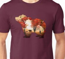 Bears in the Woods Unisex T-Shirt