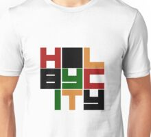 Holby City Unisex T-Shirt