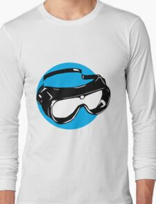 Goggles Long Sleeve T-Shirt