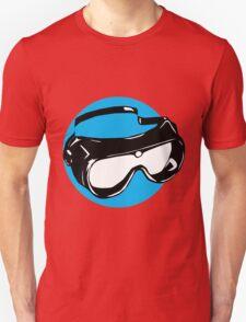 Goggles Unisex T-Shirt