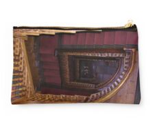 Antique Staircase Studio Pouch