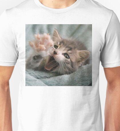Ma Beanz Will Get You! Unisex T-Shirt
