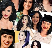 Katy Perry  by Monique Baxley