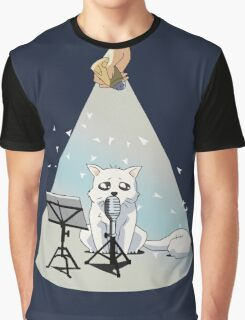 Menchi! Graphic T-Shirt