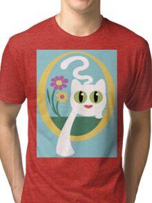Here I Come Tri-blend T-Shirt