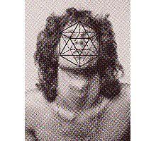 Morrison´s icosahedron Photographic Print