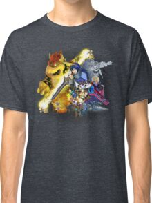 Smash Wars Classic T-Shirt