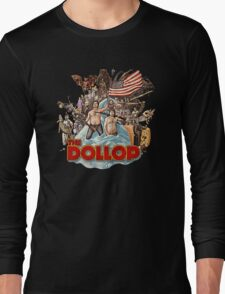 THE DOLLOP Long Sleeve T-Shirt