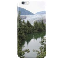 Glacier Time iPhone Case/Skin
