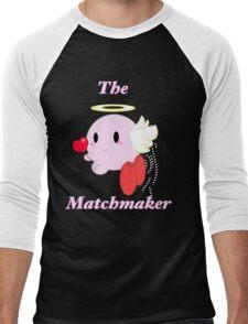 The matchmaker  Men's Baseball ¾ T-Shirt