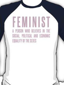 ***Flawless - Feminist T-Shirt