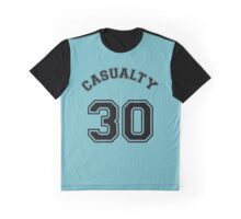 Casualty 30 Graphic T-Shirt