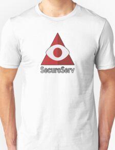 SecuroServ Unisex T-Shirt
