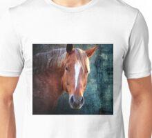 horse  Unisex T-Shirt