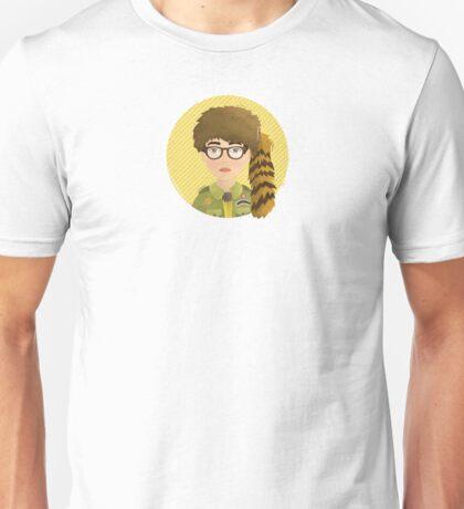Sam - Moonrise Kingdom Unisex T-Shirt