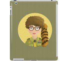 Sam - Moonrise Kingdom iPad Case/Skin