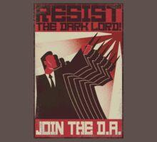RESIST by Blair Campbell