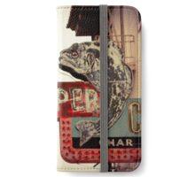 Striper  iPhone Wallet/Case/Skin