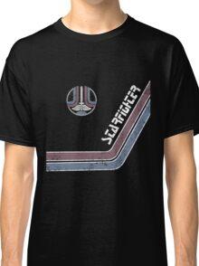 Starfighter Arcade Cabinet Classic T-Shirt