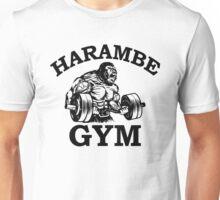 Harmbee Gym Unisex T-Shirt