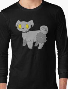 Pug Robot Long Sleeve T-Shirt
