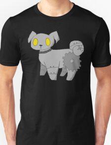 Pug Robot T-Shirt