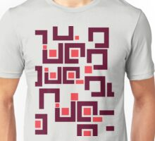 Modernist Vinyl Addict Unisex T-Shirt