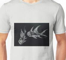 Banggai Cardinal by Liz H Lovell Unisex T-Shirt
