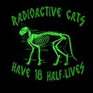 Radioactive Cats by buzatron