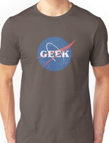 Space Geek Unisex T-Shirt