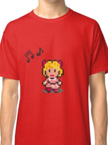 Singing Paula Classic T-Shirt