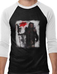 The Dreadwrath Men's Baseball ¾ T-Shirt