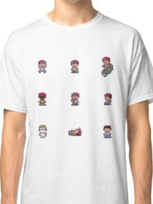 Ness Ness Ness Ness Ness Ness Ness Ness Ness Classic T-Shirt