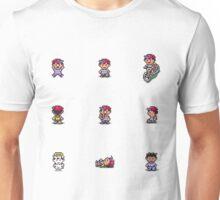 Ness Ness Ness Ness Ness Ness Ness Ness Ness Unisex T-Shirt