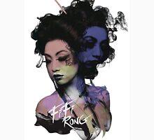 Fifi Rong designed by Walter Morataya T-Shirt