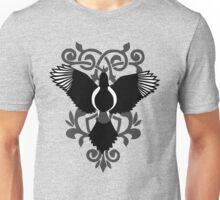 Victorian Magpie Unisex T-Shirt