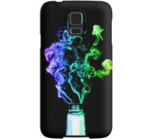 Smoking Salt Samsung Galaxy Case/Skin